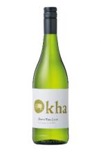 オーカシュナンブラン Okha Chenin Blanc 【南アフリカワイン】【白ワイン】