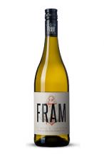 フラム ワインズ シャルドネ Fram Wines chardonnay 2018【南アフリカワイン】【白ワイン】
