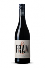 フラム ワインズ シラーズ Fram Wines Shiraz 2017【南アフリカワイン】【赤ワイン】