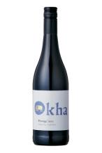 オーカピノタージュ Okha Pinotage【南アフリカワイン】【赤ワイン】