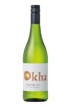 オーカシャルドネ Okha Chardonnay【南アフリカワイン】【白ワイン】