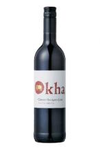 オーカカベルネソーヴィニヨン Okha Cabernet Sauvignon【南アフリカワイン】【赤ワイン】