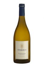 ステルハイス シャルドネ バレルセレクション【南アフリカ】【白ワイン】【2015】Sterhuis Chardonnay Barrel Selection