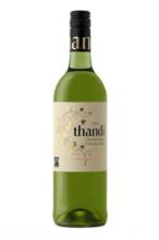 タンディ シャルドネ&シュナンブラン Thandi Chardonnay Chenin Blanc 2015【南アフリカワイン】【白ワイン】