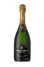 グラハムベック ブリュット ブラン・ド・ブラン【2015】【南アフリカワイン】Graham Beck Brut Blanc de Blancs