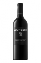 フュールバーグ リザーブ Vuurberg Reserve【南アフリカワイン】【赤ワイン】【2014】