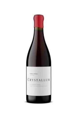 クリスタルム キュヴェ・シネマ・ ピノノワール Crystallum Cuvee Cinema Pinot Noir【2016】 【南アフリカワイン】【赤ワイ…