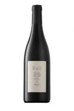 ラールワインズ レッドRall Wines Red 2015 【南アフリカワイン】【赤ワイン】