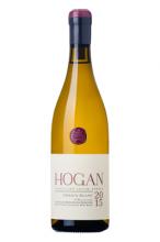 ホガン・ワインズ シュナンブラン 2015 Hogan Wines Chenin Blanc 【南アフリカワイン】【白ワイン】