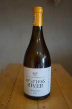 レストレスリヴァー シャルドネ Restless River Chardonnay 【2013】【南アフリカワイン】【白ワイン】