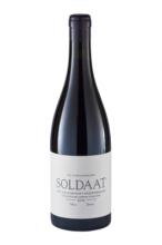 ザ・サディ・ファミリー・ワインズ ソルダート The Sadie Family Wines Soldaat 2017【赤ワイン】
