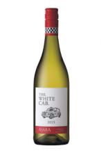 アサラ ホワイト・キャブ 2017【南アフリカワイン】Asara White Cab