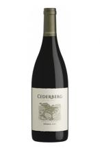 セダバーグ シラーズ【南アフリカ】【赤ワイン】Cederberg Shiraz