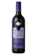 ハウス オブ マンデラ テンブコレクションピノタージュ【南アフリカワイン】【赤ワイン】【2014】House of Mandela Pinotage