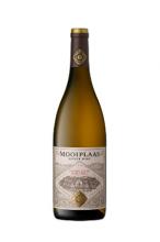 モイプラース シュナン・ブラン ブッシュヴァイン 2018 Mooiplaas Chenin Blanc Bushvine 【南アフリカワイン】【白ワイン】
