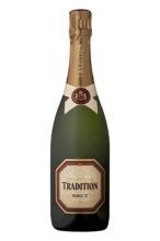 ヴィリエラ トラディション ブリュット NV Villiera Tradition Brut【南アフリカ】【スパークリングワイン】