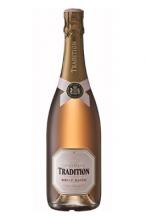ヴィリエラ トラディション ブリュット ロゼ【南アフリカ】【スパークリングワイン】