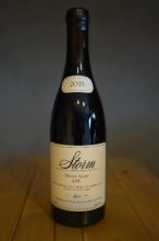 ストーム イグニス・ピノノワール 2016 Storm Ignis Pinot Noir【南アフリカワイン】【赤ワイン】