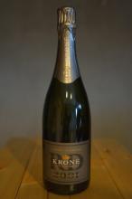 クローヌ RD 2001 Krone RD 2001【南アフリカワイン】【スパークリングワイン】