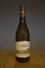 ジョーダン (ルイス・ペリンギー) シュナン・ブラン 2017 Jordan Louis Peringuey Chenin Blanc【南アフリカ】【白ワイン】