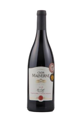 クロ・マルヴェルヌ・ル・カフェ ピノタージュ 2015 CLOS MALVERNE LE CAFE PINOTAGE【南アフリカワイン】【赤ワイン】