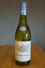フェアヴュー ダーリン シュナン・ブラン 2018 Fairview Darling Chenin Blanc 【南アフリカワイン】【白ワイン】