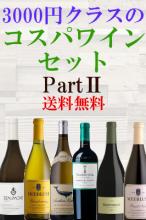 送料無料!3000円クラスのコスパワイン6本セット Part 2【南アフリカワイン】