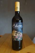 ノーブルヒル ブルーム 赤 2015 Noble Hill Bloem Red【南アフリカワイン】