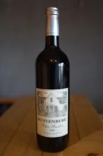 ラステンバーグ・ピーターバロウ 2004【南アフリカワイン】【赤ワイン】Rustenberg Peter Barlow