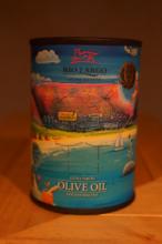 リオラルゴ エクストラバージンオリーブオイル(500ml)(特別パッケージ版)【南アフリカ産オリーブオイル】