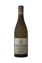 デイビッド&ナディア シュナン・ブラン 2016 David & Nadia Chenin Blanc 【南アフリカワイン】【白ワイン】