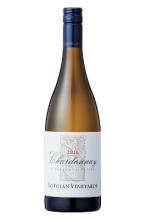 ロージアン ヴィンヤーズ シャルドネ ヴィンヤーズ セレクション2016 Lothian Vineyards Chardonnay Vineyard's Selection