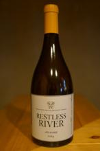 レストレスリヴァー エヴァ・マリー・シャルドネ 2015 Restless River Ava Marie Chardonnay 【南アフリカワイン】【白ワイン】
