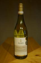 アサラ ソーヴィニヨン・ブラン 2017 Asara Sauvignon Blanc 【南アフリカワイン】