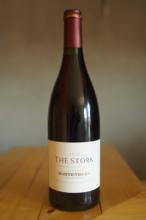 ハーテンバーグ ストーク シラーズ 2013 Hartenberg Stork Shiraz【南アフリカワイン】【赤ワイン】
