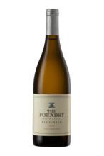 ファウンドリー ヴィオニエ 2015 Foundry Viognier 【南アフリカワイン】【白ワイン】