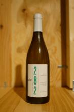 エルギンリッジ 282 シャルドネ 2016 【南アフリカ】【白ワイン】Elgin Ridge 282 Chardonnay