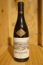 エルギン ヴィントナーズ リッジランズ シラー 2012 Elgin Vintners Ridgelands Syrah 【南アフリカワイン】【赤ワイン】