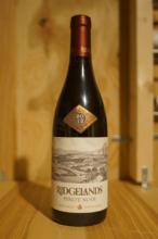エルギン ヴィントナーズ リッジランズ ピノ・ノワール 2012 Elgin Vintners Ridgelands Pinot Noir 【南アフリカワイン】【赤ワイン】