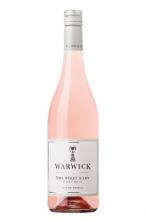 ワーウィック・ファーストレディ・ドライロゼ Warwick First Lady Dry Rose 2017【南アフリカワイン】【ロゼワイン】(ご注文から2-3日後の発送となります)