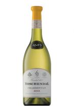 ボッシェンダル シャルドネ Boschendal Chardonnay 【南アフリカワイン】【白ワイン】