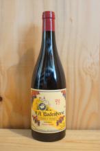 AAバーデンホースト(AAバデンホースト) ボックヴェルド ピノ・ノワール 2017 AA Badenhorst Bokveld Pinot Noir 【南アフリカワイン】【赤ワイン】