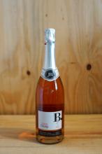 リエトヴァレイ ジョンB ピンクバブリー Rietvallei John B Pink Bubbly 【南アフリカワイン】【甘口スパーリングワイン】