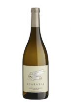 アタラクシア ソーヴィニヨン・ブラン Ataraxia Sauvignon Blanc 【2018年】【南アフリカワイン】【白ワイン】