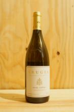 クルーガー・ファミリー・ワインズ サン・シェーヌ・シャルドネ 2017 【南アフリカワイン】Kruger Family Wines Sans Chene Chardonnay