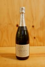 ウォータークルーフ アストライオス・シャルドネ・MCC NV Waterkloof Astraeus Chardonnay Reserve Brut【スパークリング】(ご注文から2-3日後の発送)
