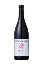 ブラックウォーター ノワール Blackwater Noir 2012 【南アフリカワイン】【赤ワイン】