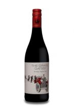 ザ・グレープ・ギャツビー ピノタージュ・ヴィオニエ 2016 The Grape Gatsby Pinotage Viognier 【南アフリカワイン】【赤ワイン】