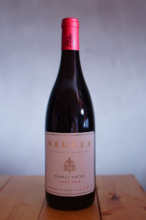 クルーガー・ファミリー・ワインズ パーリーゲイツ・リザーブ・ピノ・ノワール 2016 Kruger Pearly Gates Reserve Pinot Noir