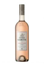 カノンコップ カデット ピノタージュ ロゼ Kanonkop Kadette Pinotage Rose 2018 【南アフリカワイン】【ロゼワイン】